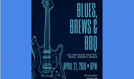 2018 Auction – Blues, Brews and BBQ