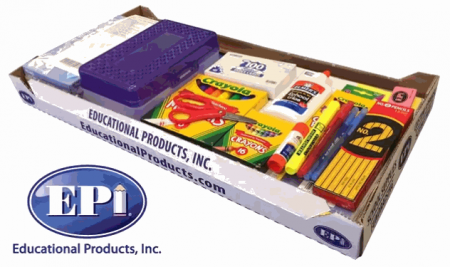 Order School Supplies Early – Sale Runs Through June 24