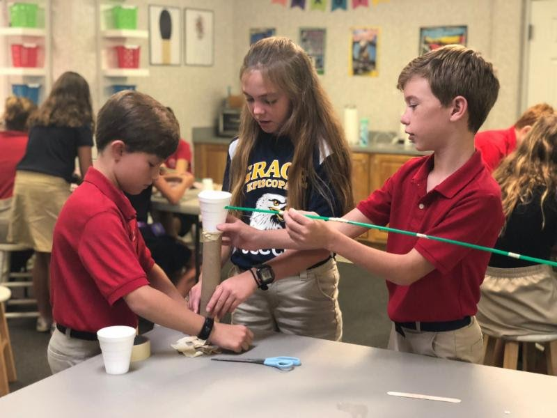 Stem Project How Best To Move Water When Resources Are Limited