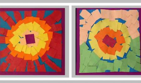 Elementary Artists of the Week