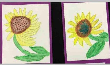 Preschool Artists of the Week