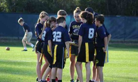 Sign up for Spring Sports for 3rd – 6th Graders and K – 2nd After-school Activities now!