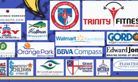 Thank You Corporate Sponsors!