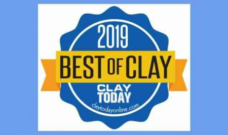 Vote Now for Best of Clay