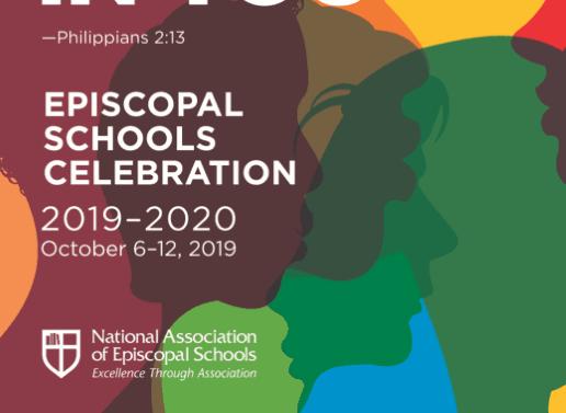Episcopal Schools Celebration Flyer