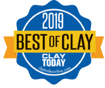 Best of Clay 2019 Logo