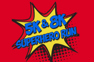 Superhero Run_Logo