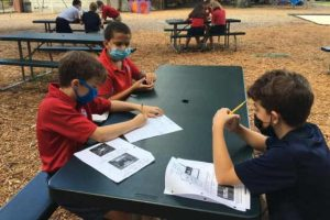 5th Grade picnic table news post_compr