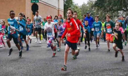 Register for Run Club Now