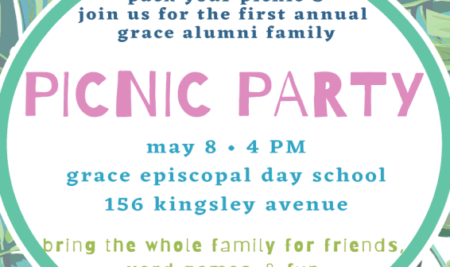 Join Us for the Alumni Picnic