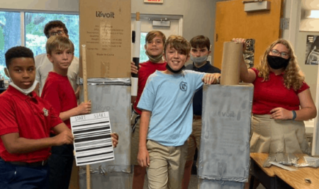 Students Reflect on September 11th